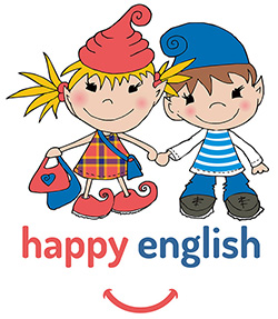 Happy english angol nyelviskola